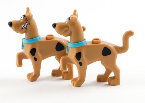 75902 - Scooby Comparison