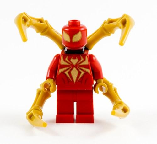 76037 - Iron Spider