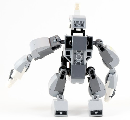 76037 - Rhino Armor Back