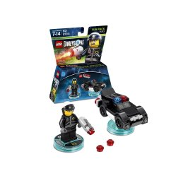 71213 LEGO Movie Bad Cop