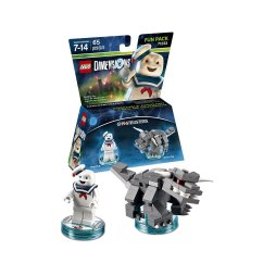 71233 Ghostbusters Stay Puft
