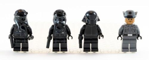 75101 Minifigs