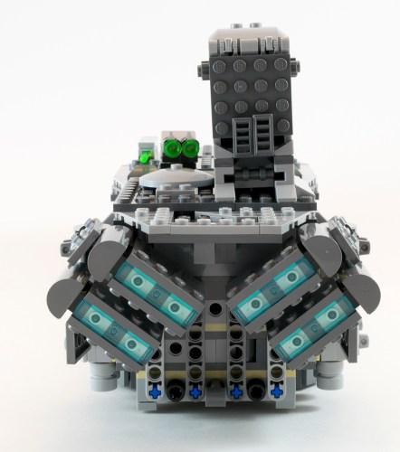 75103 - Transport Back