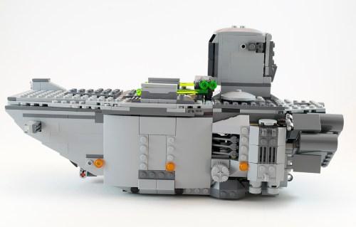 75103 - Transport Left Side