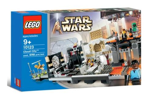 "This is the most ""shut up and take my money"" $400 playset remake LEGO could ever make"