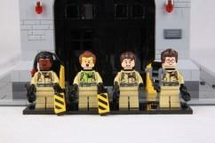 75827 Firehouse Headquarters - 2