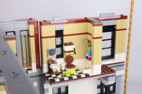 75827 Firehouse Headquarters - 67