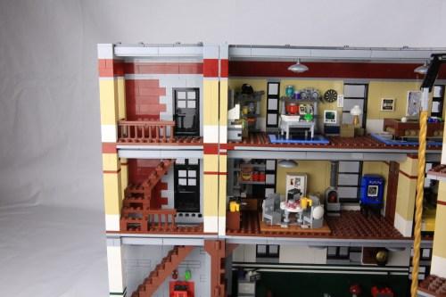75827 Firehouse Headquarters - 69