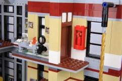 75827 Firehouse Headquarters - 74