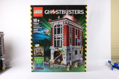 75827 Firehouse Headquarters Box 1