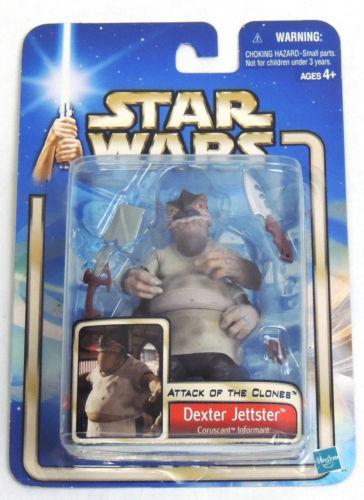 Dexter Figure