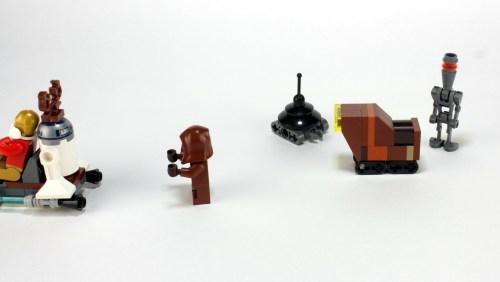 Quick Artoo, Fly!