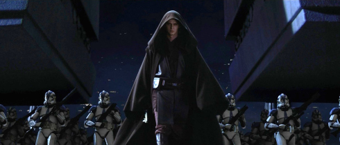 I suppose Darth Nummy Muffin Coocol Butter doesn't have the same ring to it