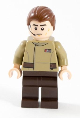 75131 Resistance Officer