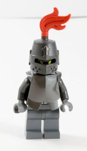 75904 Black Knight - Mr. Wickles