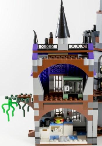 75904 Mansion Kitchen Interior