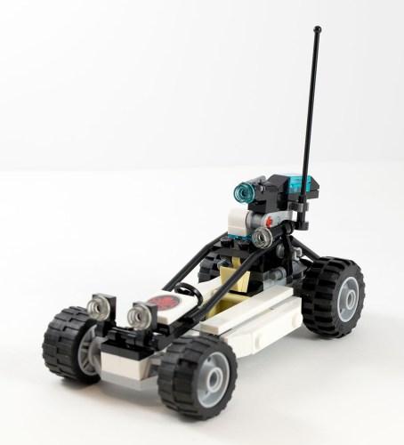76030 Buggy
