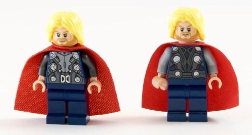 76030 Thor Comparison