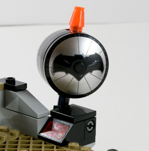 76044 Batsignal and Control