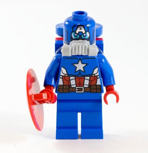 76049 Space Scuba Cap