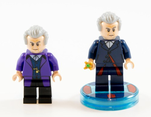 21304 12th Doctor Comparison