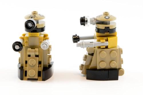 21304 Daleks