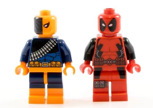 76034 Deadpool and Not-Deadpool