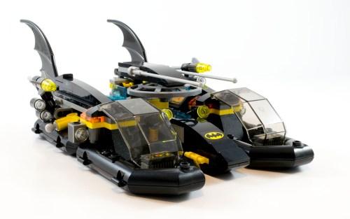 76034 The Batboat