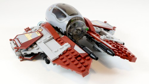 75135 Jedi Interceptor