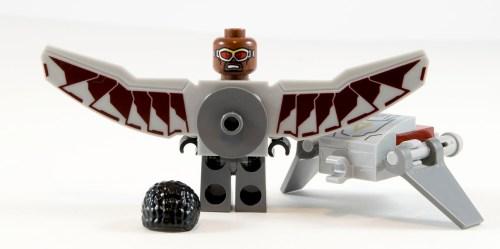 76050 Falcon Alt-Face