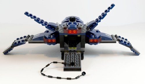 76051 Yet Another Quinjet Back