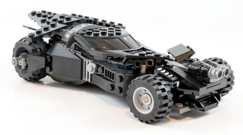 76045 Batmobile