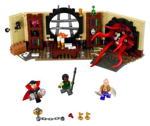 76060 Doctor Strange's Sanctum Sanctorum 2