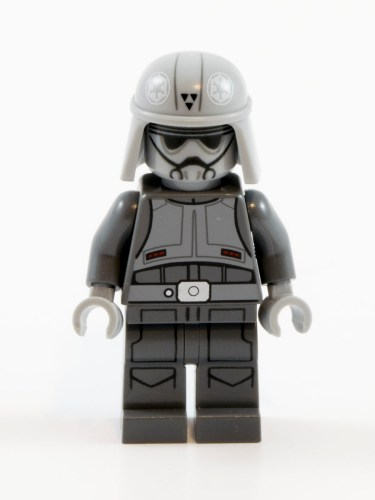 75141 Imperial Combat Driver