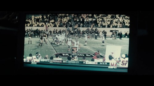Snyder Even Hates Gotham Football