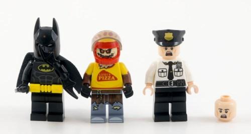 70910 Minifigures