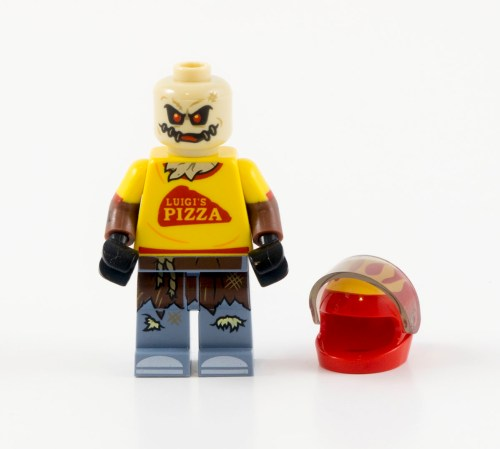 70910 Scarecrow