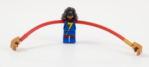 76076 Ms. Marvel