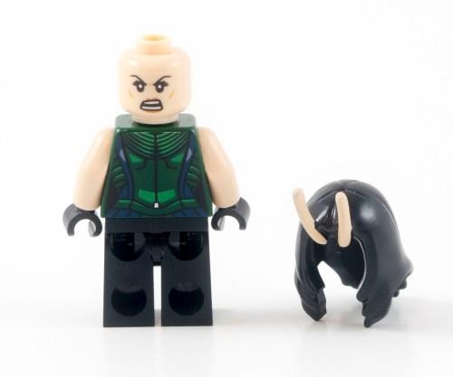 76079 Ravager Attack - Mantis Alt-Face
