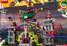 70922 The Joker Manor boxx image