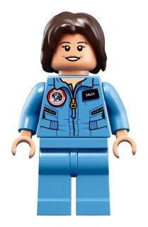 21312 Women of NASA Back C