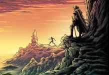 IMAX The Last Jedi Poster