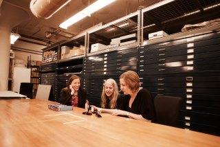 21312 Women of NASA Margaret Hamilton Maia Weinstock and Tara Wike 01