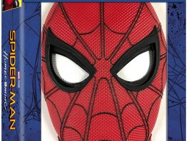 Spider-Man: Homecoming Amazon edition