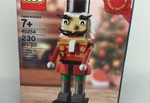 40254 Nutcracker Box