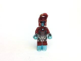 76083 Beware The Vulture Iron Man 3