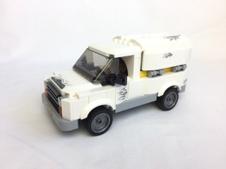 76083 Beware The Vulture Truck 2