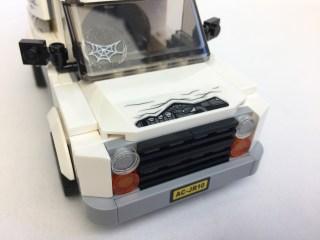 76083 Beware The Vulture Truck 6