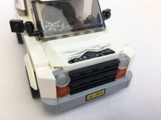76083 Beware The Vulture Truck 6