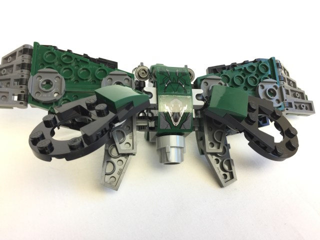 76083 Beware The Vulture Vulture Wings 4